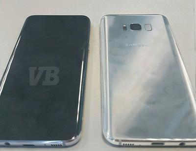 Este es el aspecto que podría tener el futuro Samsung Galaxy S8