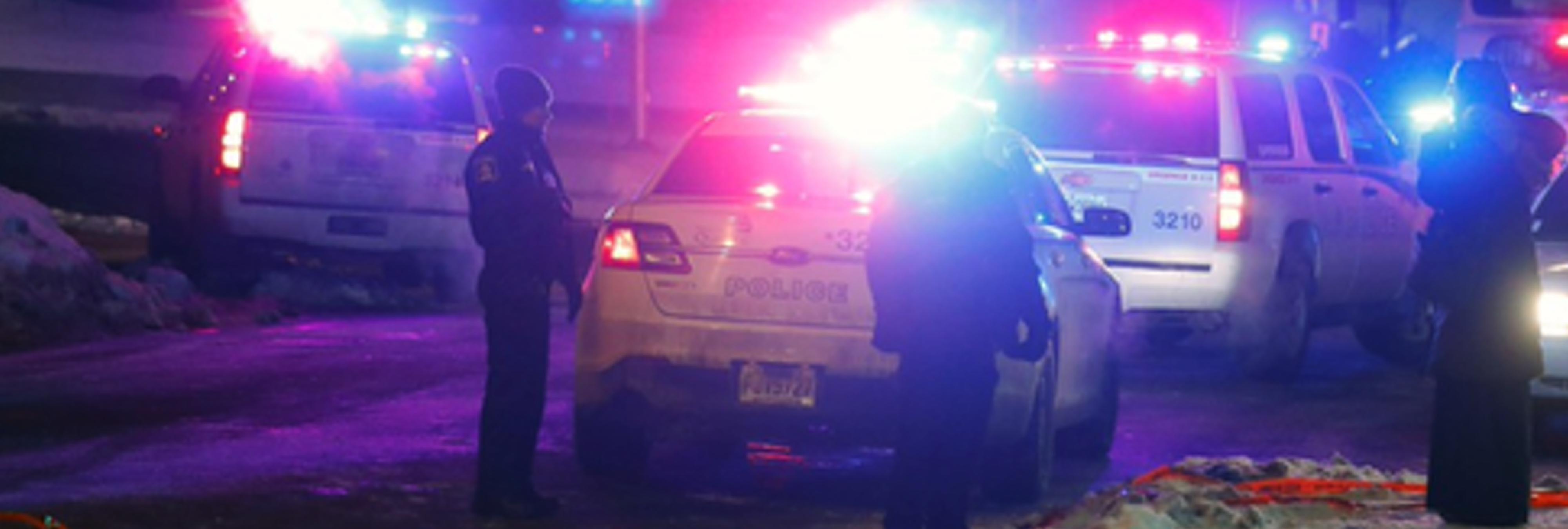 Atentado contra musulmanes: mueren seis personas en una mezquita de Canadá