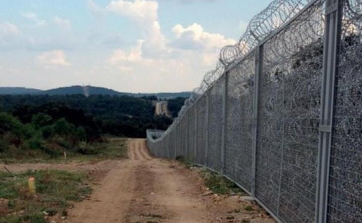 Turquía ha comenzado a convertirse en una cárcel de alambre