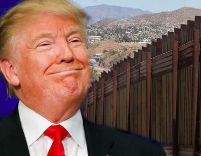 Donald Trump no ha inventado nada: los otros muros que dividen el mundo