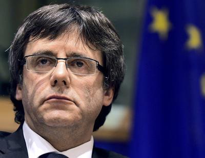 La independencia de Cataluña 'podría fracturar Europa' según The New York Times