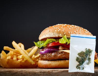 Un Burger King entregaba droga a quienes pedían patatas fritas 'extra crujientes'