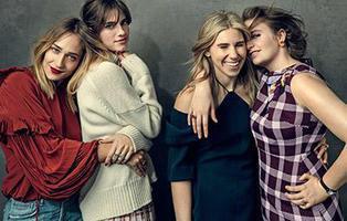 7 veces que 'Girls' ha ayudado al feminismo
