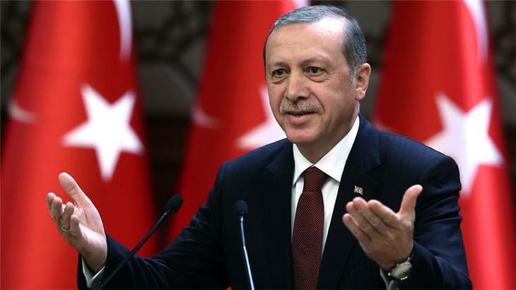 En las manos de los turcos está el nuevo golpe de autoridad de Erdogan
