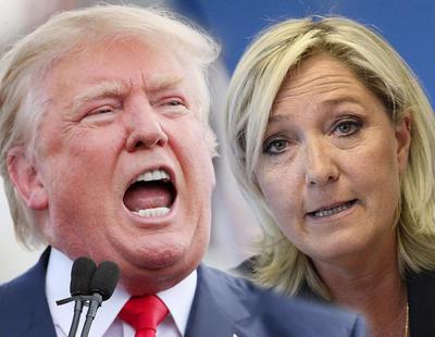 ¿Influirá Donald Trump en las importantes elecciones en Europa en 2017?