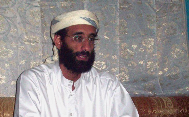 El clérigo yihadista Anwar al-Awlaki murió en 2011 en un ataque con aviones no tripulados