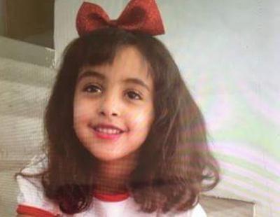 La primera orden antiterrorista de Trump acaba con la vida de una niña de ocho años