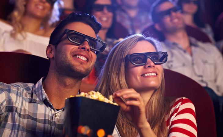 El universo se explicaría con un fenómeno similar al que obteníamos cuando nos poníamos las gafas en el cine 3D