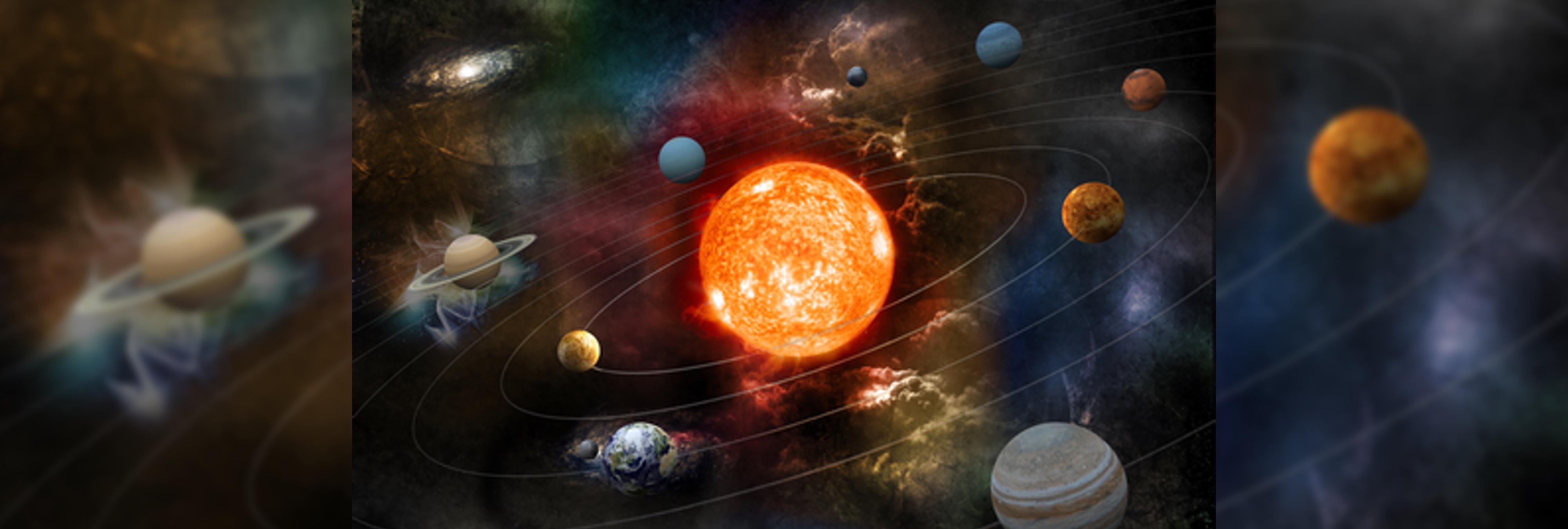 Esta curiosa teoría asegura que el universo es un holograma