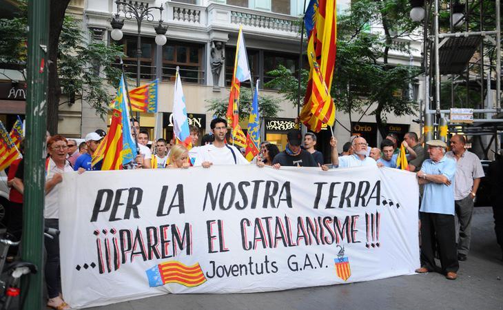 Fans de Puigdemont no son, eso seguro