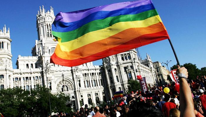 España fue uno de los primeros países en permitir el matrimonio homosexual