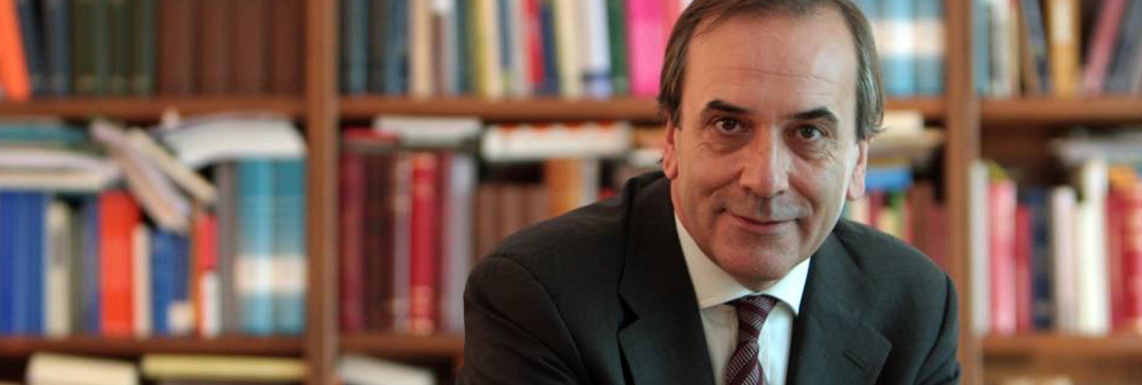 Muere José Antonio Alonso, ministro de Interior y Defensa con Zapatero