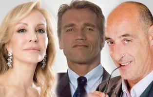 13 famosos que se han metido a políticos