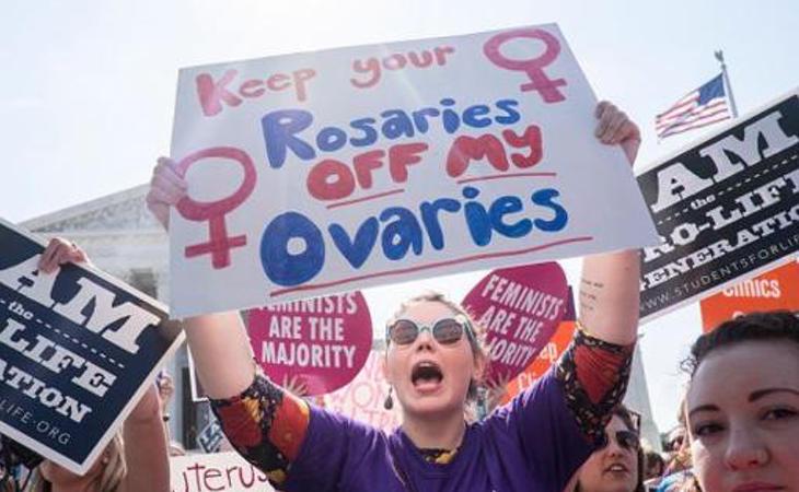 Manifestaciones en contra del 'Act 45'