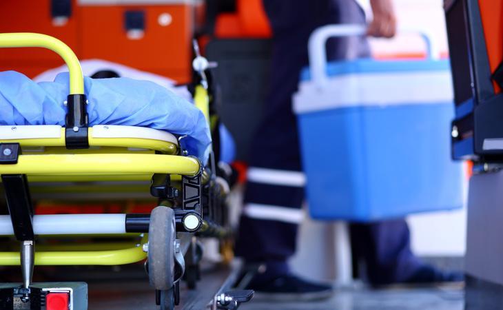 El actual sistema de donación de órganos solo cubre el 10% de las necesidades