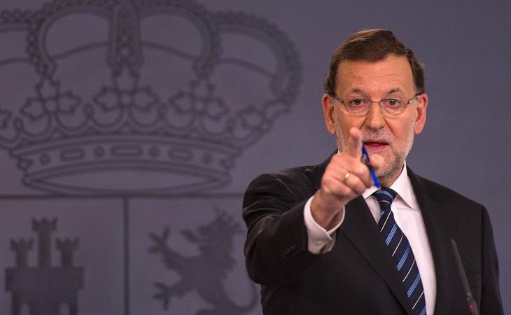Rajoy, eligiendo al próximo periodista al que ignorará
