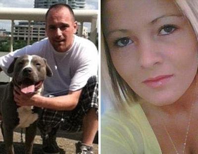 Tortura a su novia durante horas y hace que su perro pit bull la muerda por un ataque de celos