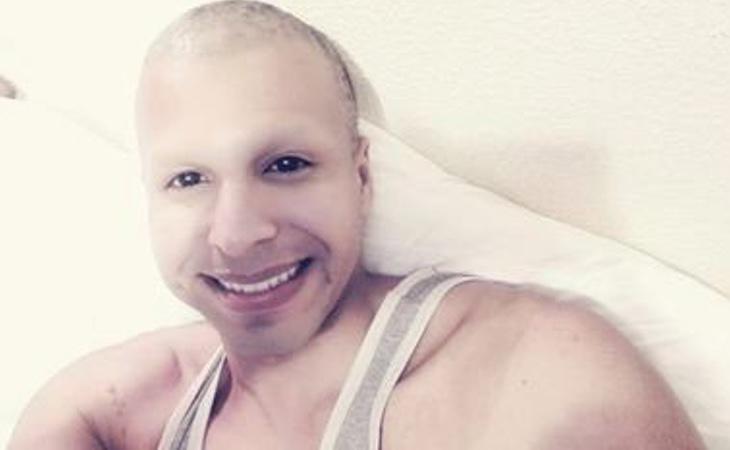 Frank Sherpa ganó 12.000 euros en donaciones tras fingir un cáncer terminal