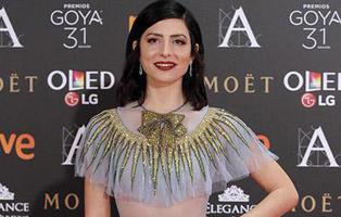 En la gala de los Goya robaron 30.000 euros en joyas