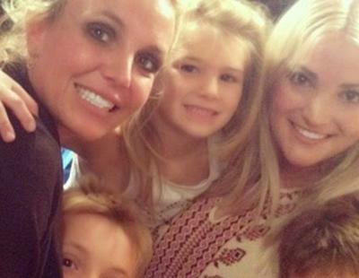 La sobrina de Britney Spears, hija de Jamie Lynn ('Zoey 101'), en estado crítico tras un accidente de tráfico