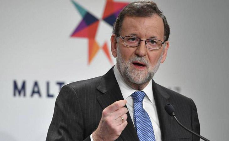 Rajoy también quiere que España