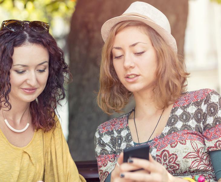 El 24% de los usuarios de Facebook reconoce haber cotilleado un perfil ajeno