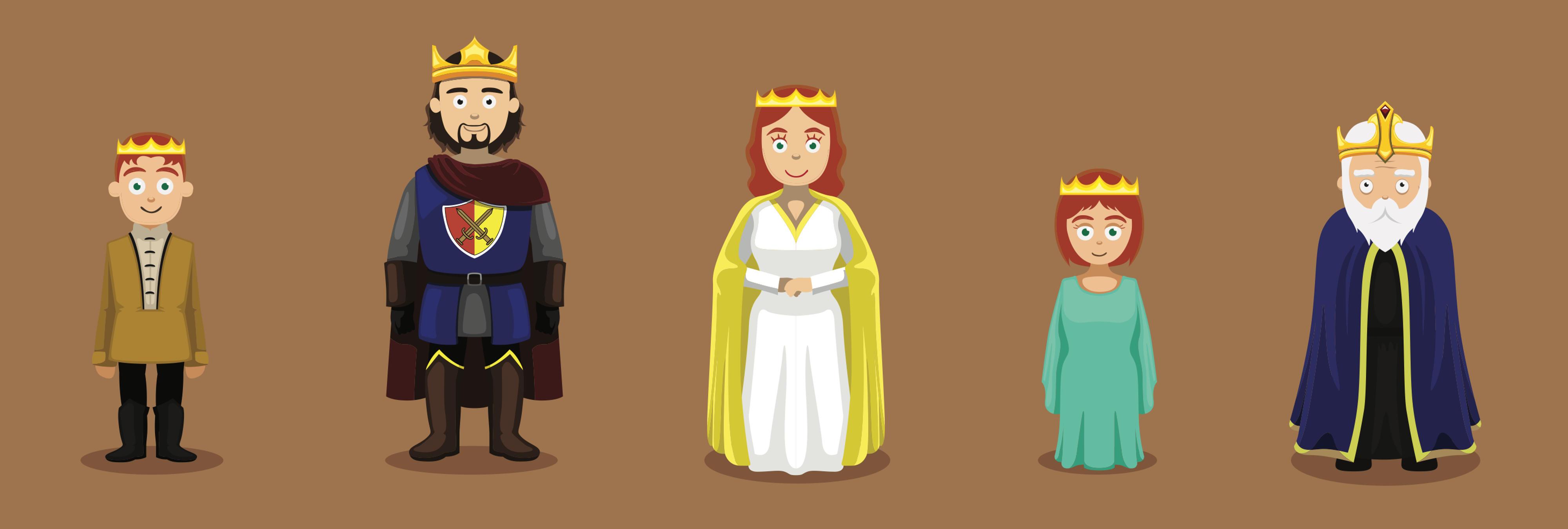 Las mayores extravagancias de la realeza