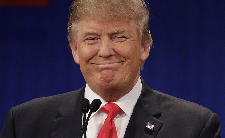 Trump quiere hacer de EEUU el mejor país del mundo