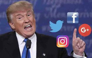 Estados Unidos plantea pedir las contraseñas de las redes sociales a los que visiten el país