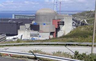 Explosión en una central nuclear al norte de Francia