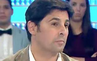 Fran Rivera defiende la agresión de un Guardia Civil a un antitaurino