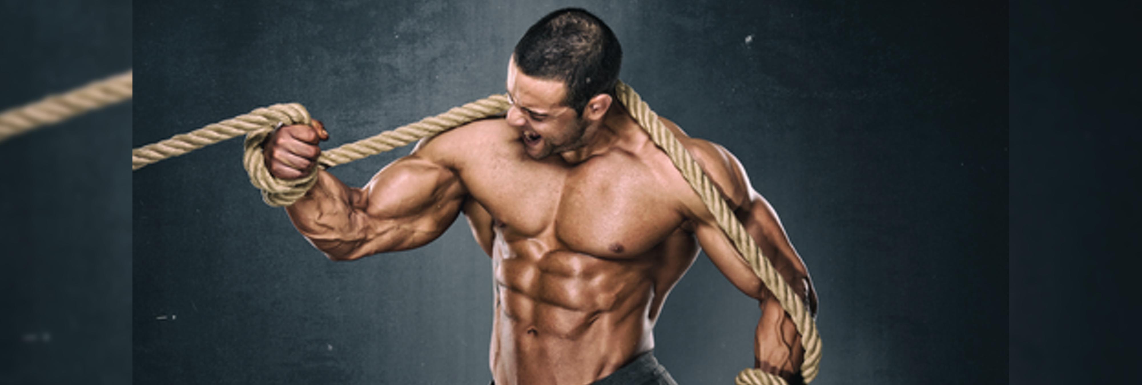 Varios deportistas se unen para acabar con la imposición de la masculinidad