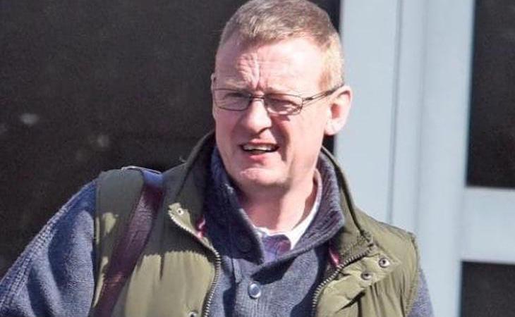 Andrew Townshend, el piloto aficionado a la fotografía