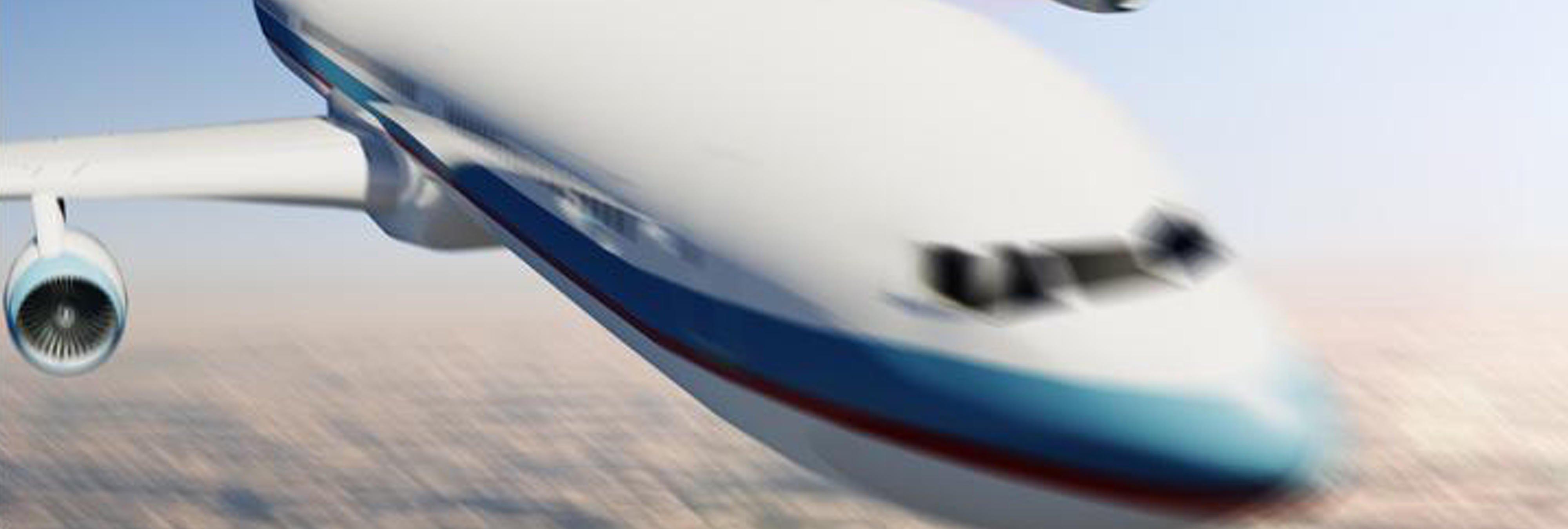 """Un piloto casi estrella su avión tras comenzar a tomar fotos por estar """"aburrido"""""""