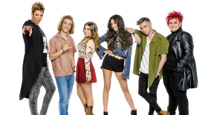 Los candidatos a representar a España este año en Eurovisión