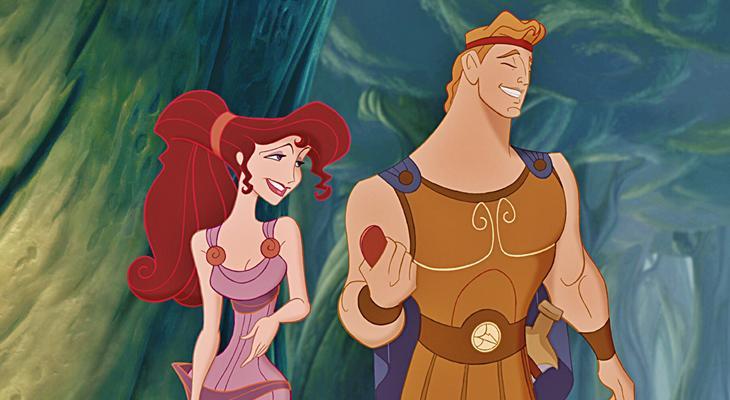 Fotograma de 'Hércules'