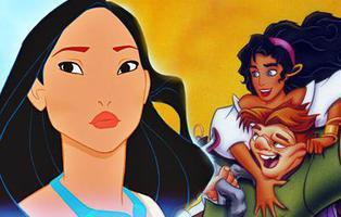 6 clásicos Disney que deberían contar con una versión en acción real