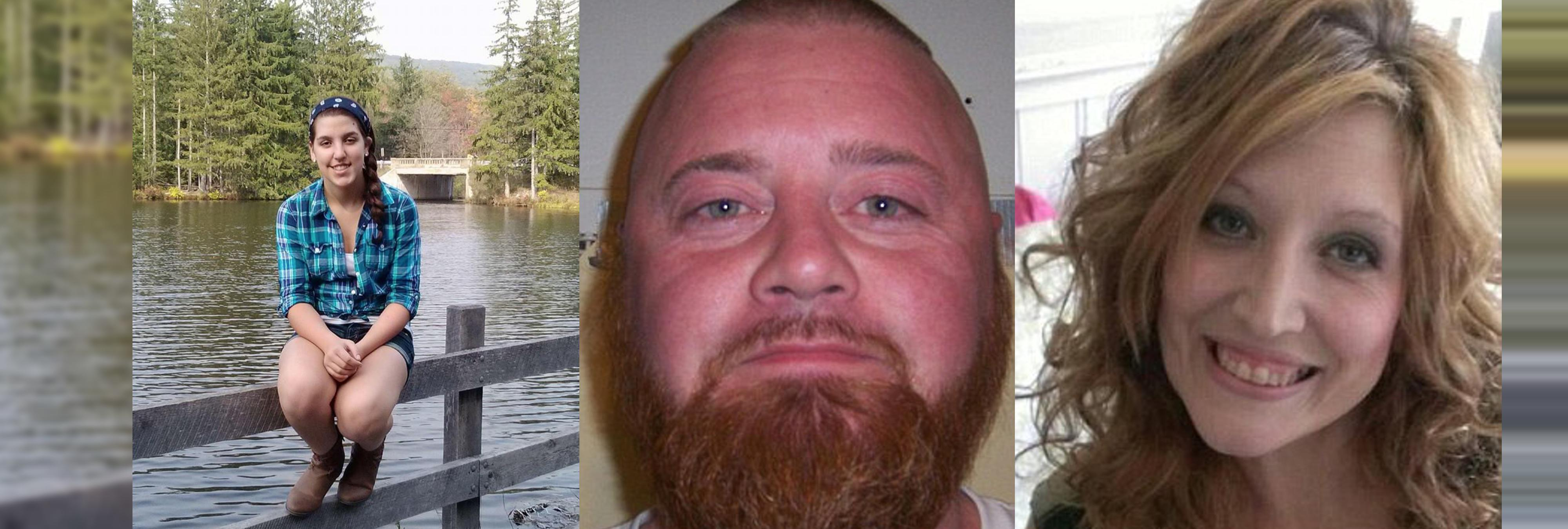 Un hombre es detenido tras casarse con una madre y su hija