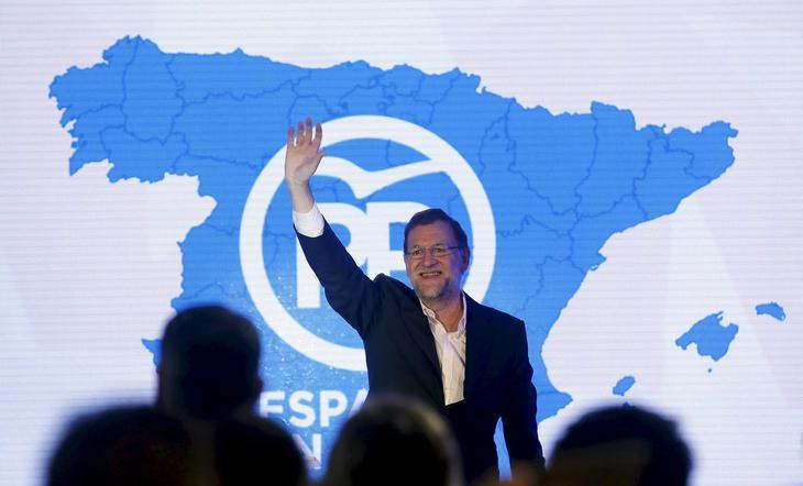 La 'revolución' en el seno de Podemos y el continuismo del PP