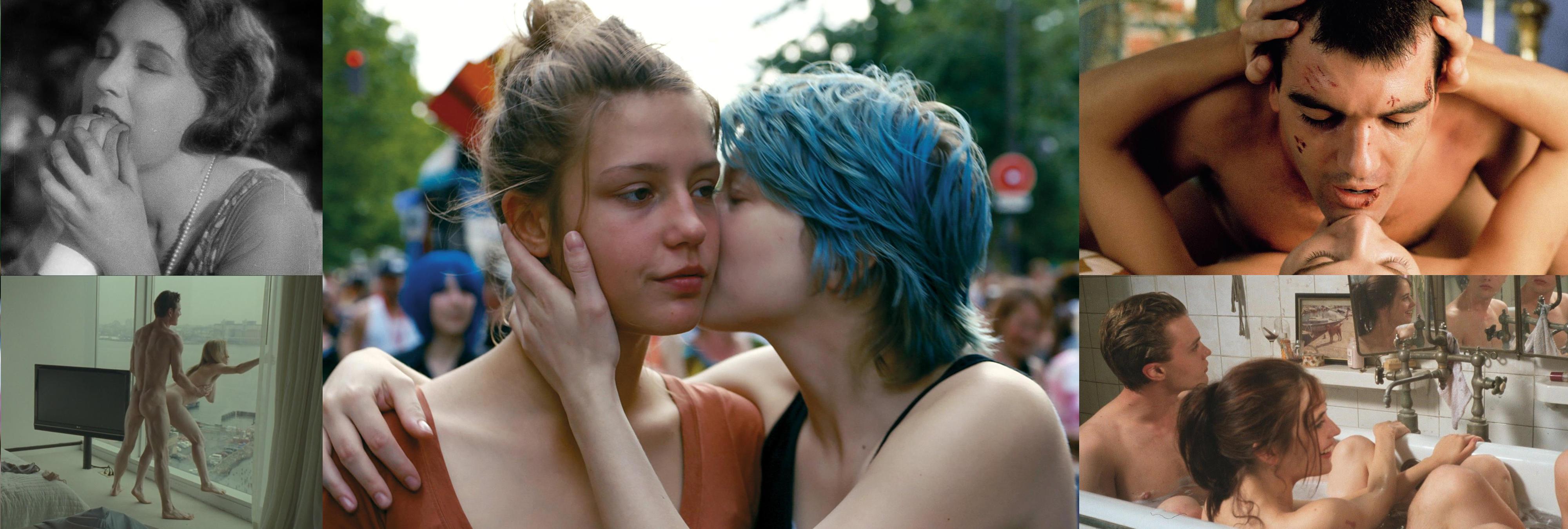 Las 15 mejores y más diversas escenas eróticas del cine