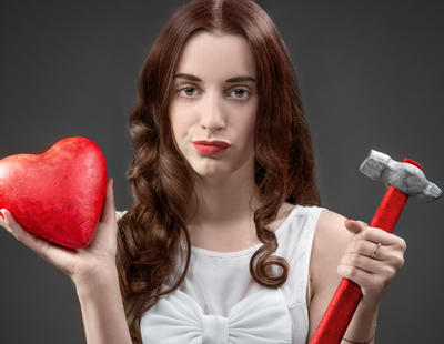 5 razones por las que dejará de gustarte San Valentín