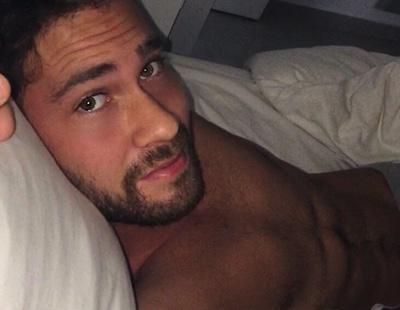 Conoce al sexy representante de Israel para Eurovisión