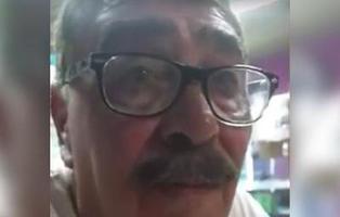Una joven graba a su padre confesando que la violó durante 18 años y lo sube a Facebook