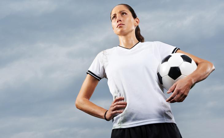 En el mundo del fútbol continúan siendo frecuentes las denuncias de machismo