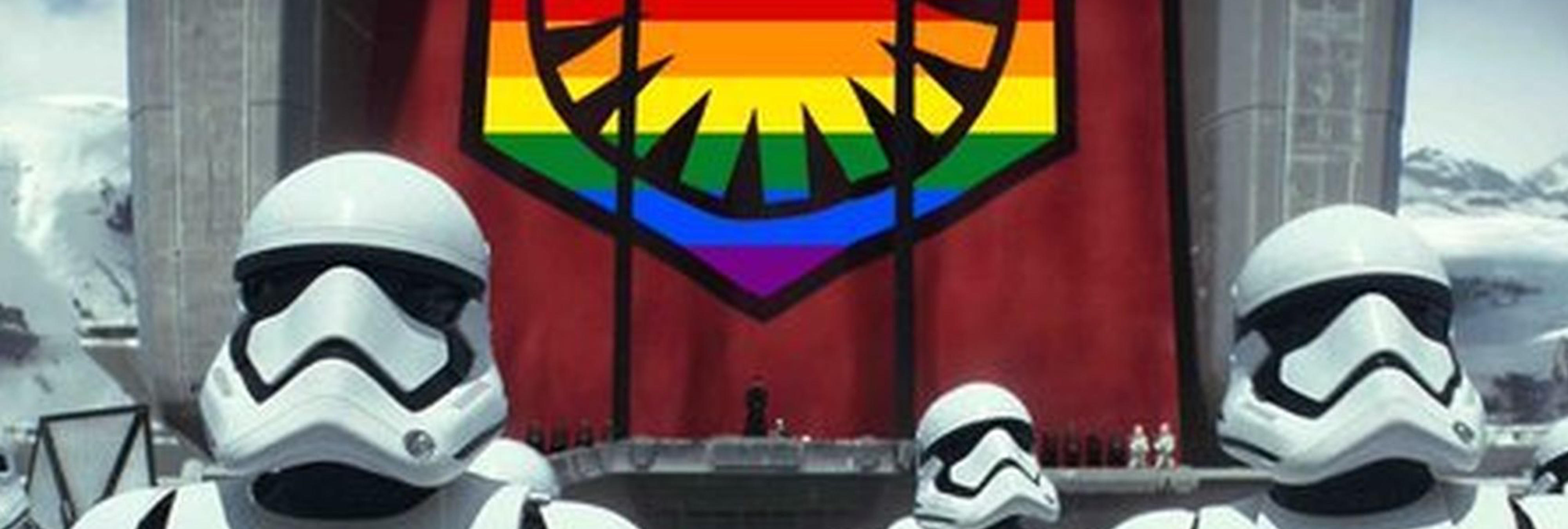 Una política australiana asegura que los gays utilizan un programa nazi para controlar todas las mentes