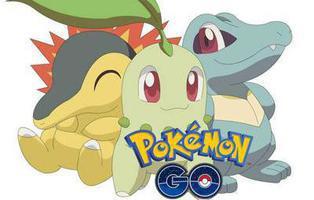 'Pokémon Go' recibe a la segunda generación con 80 Pokémon