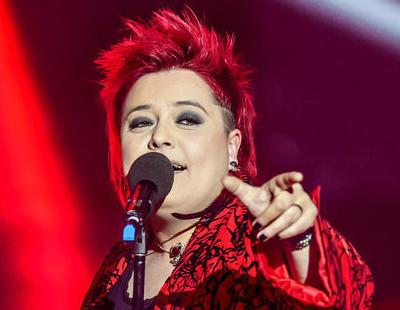 Maika Barbero estalla contra Xavi Martínez y la industria discográfica tras el escándalo de 'Objetivo Eurovisión'
