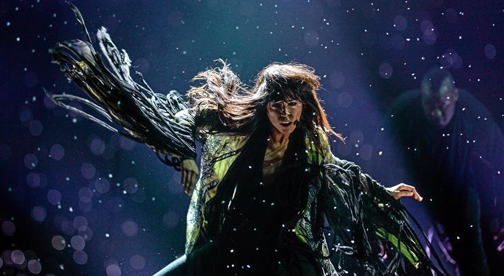 Loreen regresa este año al Melodifestivalen