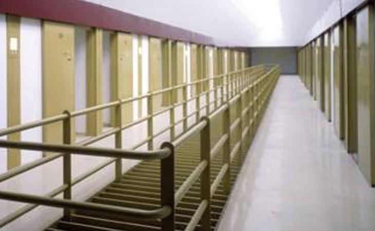Inmediaciones del Centro Penitenciario de Madrid V (Fuente: Instituciones penitenciarias)