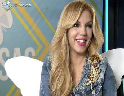 Rebeca Pous denuncia que siempre ha existido fraude en 'Objetivo Eurovisión'